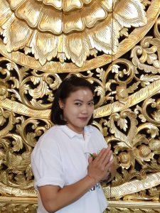 Saranya Keawpradit (Pui)