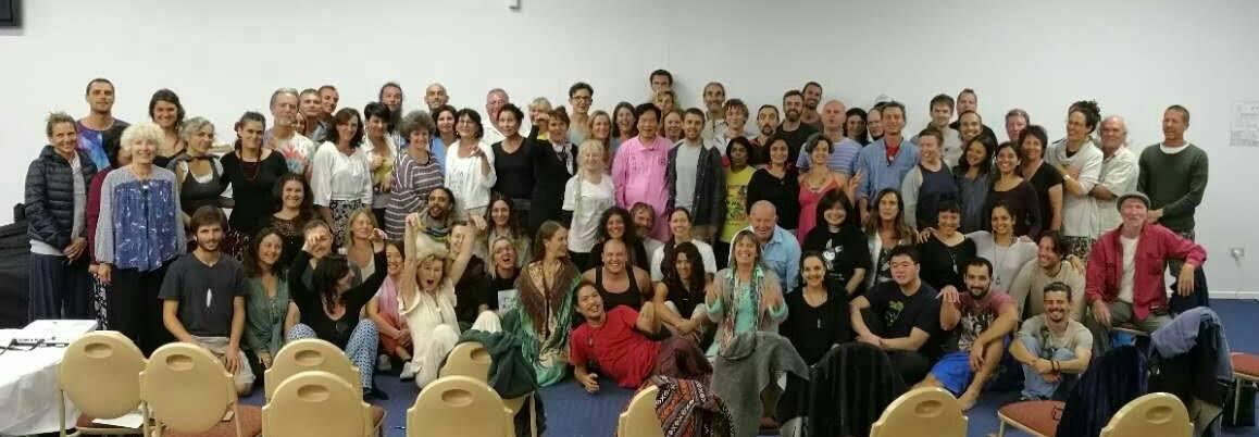 Mantak Chia workshop 2017 in Australia Event in Brisbane