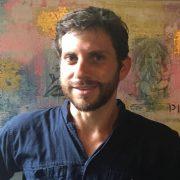 Benjamin Elan