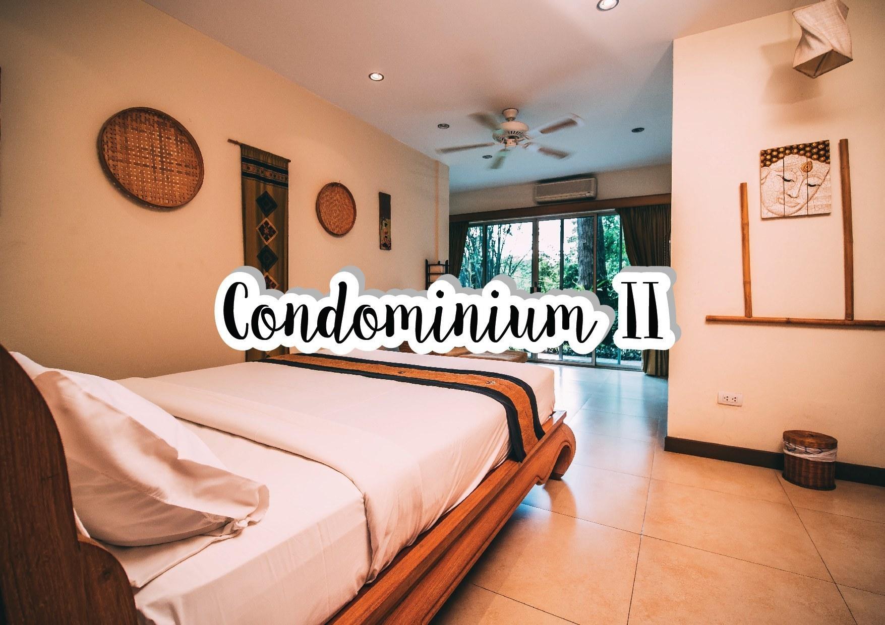 Tao Garden Condominium II