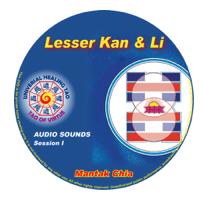 Lesser-Audio-session-I