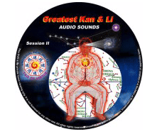 Greatest Kan & Li Session Audio Sounds