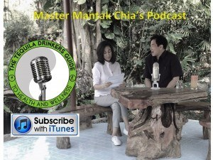 Master Mantak Chia's Podcast