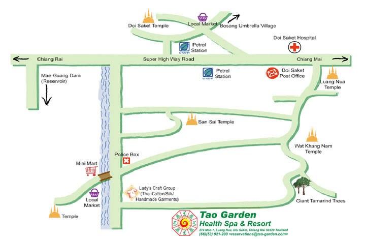 Tao-Garden-Map