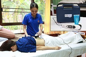 Combination units for Ultrasound and Electrotherapy