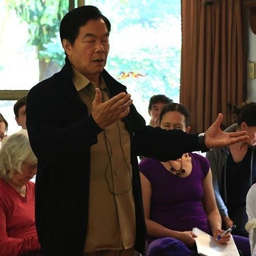 Thailand Winter 2020 Week 1: Supreme Inner Alchemy 1, Astrology Level 1 & Instructor Certification Training