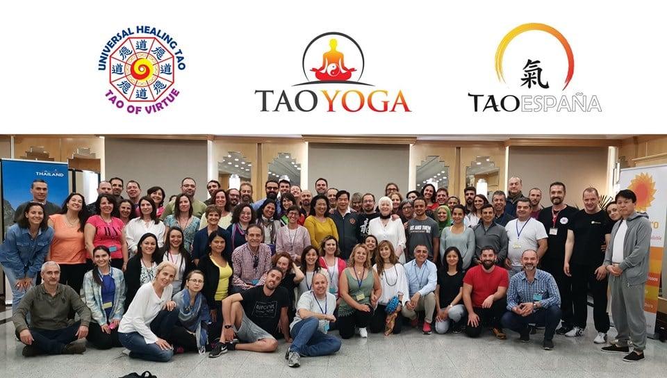 Universal Healing Tao, Tao of Virtue