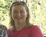 Mrs Alana Burgoyne, NZ