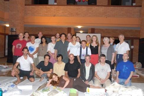 Darkroom 2009 Group
