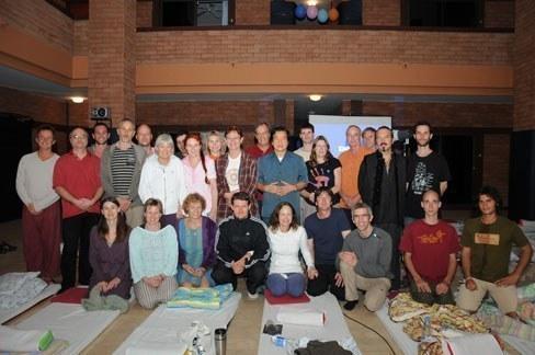 Darkroom 2011 Group