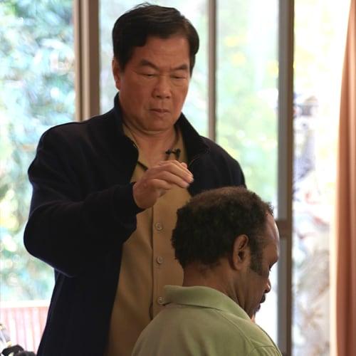 Thailand Winter 2020 Week 2: Supreme Inner Alchemy II, Taoist Secret of Love and Instructor Certification Training
