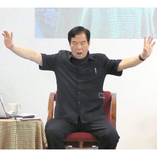 Thailand Winter 2020 Week 3: Fusion I, Tan Tien, Tao Yin and Instructor Certification Training