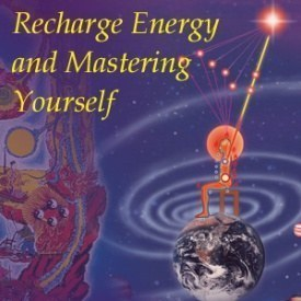 Courses – Recharge Energy and Mastering Yourself