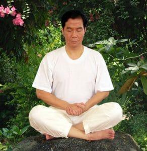 Mantak Chia Inner Alchemy