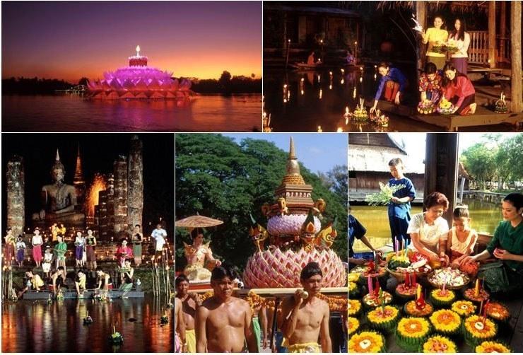 Loy-Krathong-History