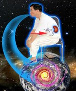 Vibration healing sound