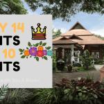 Stay 14 nights pay 10 nights Tao Garden
