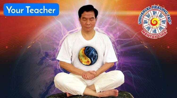 chi kung master