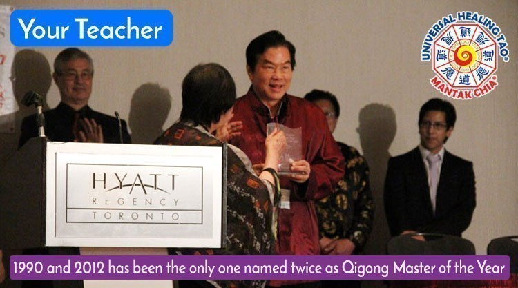 qigong master of the year