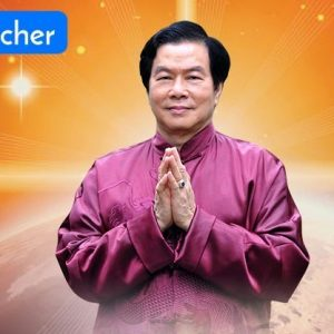 Qigong teacher
